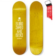 DUF-bloodshredbeers-deck-yellow-v01