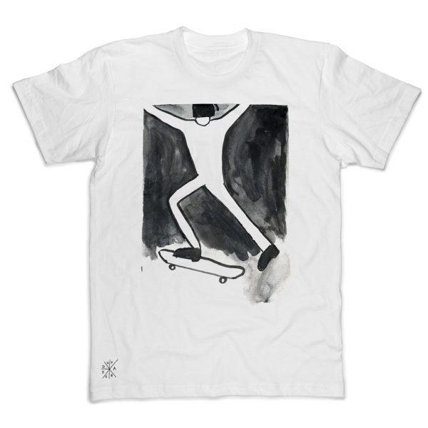 T-shirt Zonder Titel