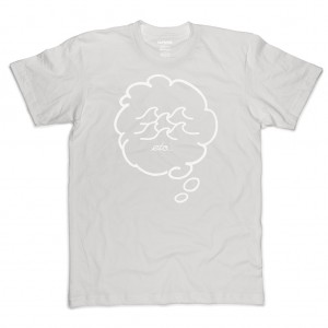 Lines Forever T-shirt