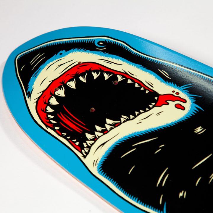 Shark Cruiser