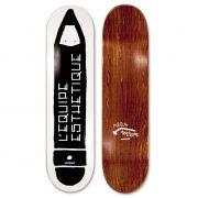 Skate Lines Deck
